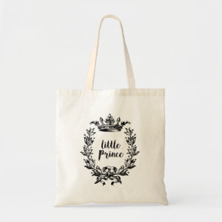 """little prince"" Tote Bag"