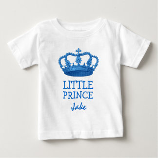 Little Prince with Crown V23A T-shirts
