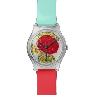 Little Prince's Rose Watches