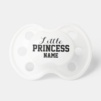 Little Princess 0-6 months BooginHead® Pacifier