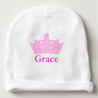 Little Princess - A Royal Baby Baby Beanie