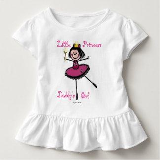 Little Princess - Daddy's Girl Tee Shirts