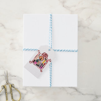Little Princess . Gift Tags