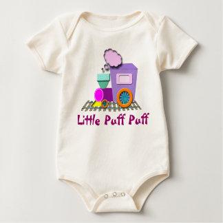 Little Puff Puff Baby Bodysuit