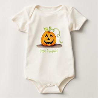 Little Pumpkin! Baby Bodysuit