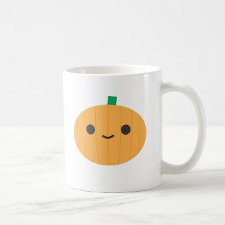 Little Pumpkin Basic White Mug