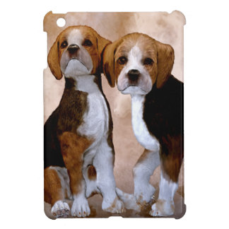 Little Puppys Case For The iPad Mini
