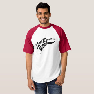 Little Rainbow Comics Pennant Shirt