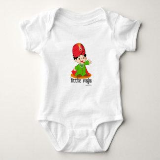 Little Raja Baby Bodysuit