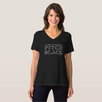 Little Ray Of Pitch Black T-Shirt