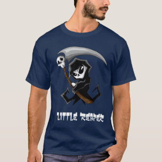 Little Reaper shirt