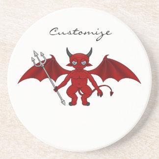 Little Red Devil Thunder_Cove Coaster