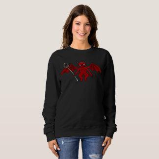 Little Red Devil Thunder_Cove Sweatshirt