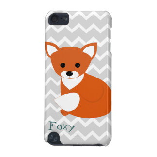 Little Red Fox Design iPod Touch 5G Cover