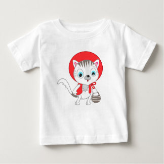 Little Red Riding Hood Baby T-Shirt