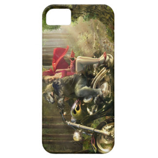 little red riding hood iPhone 5 cases