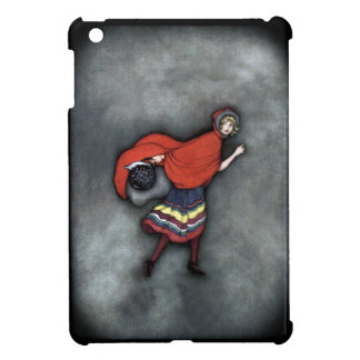 Little Red Riding Hood ~Fairy Tale~Jennie Harbour~ Cover For The iPad Mini