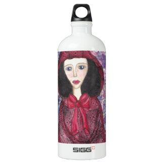 Little Red Riding Hood in the Woods 001.jpg SIGG Traveller 1.0L Water Bottle