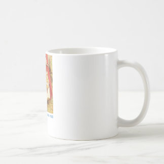 Little Red Riding Hood Coffee Mugs