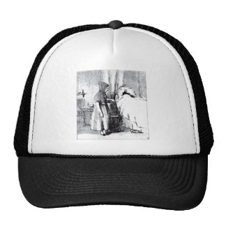 little-red-riding-hood-pictures-2 mesh hat