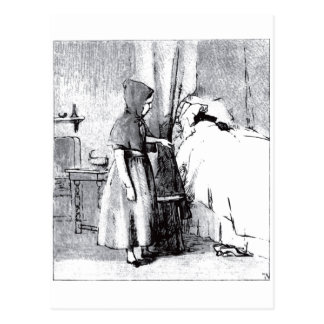 little-red-riding-hood-pictures-2 postcard