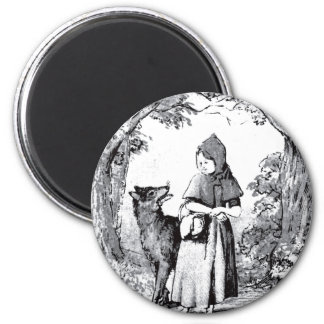 little-red-riding-hood-pictures-3 magnet