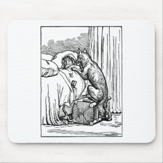 little-red-riding-hood-pictures-4 mousepad