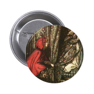 little-red-riding-hood-pictures-5 pinback buttons