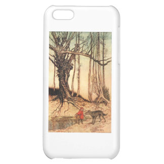 little-red-riding-hood-pictures-6 iPhone 5C covers