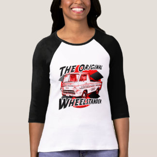 Little Red Wagon design Shirts