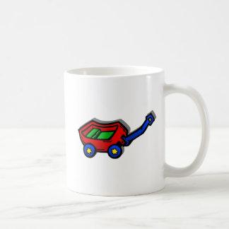 little red wagon mugs