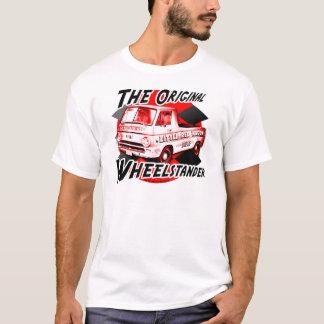 Little Red Wagon T-Shirt