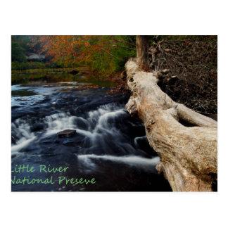 Little River Post Card