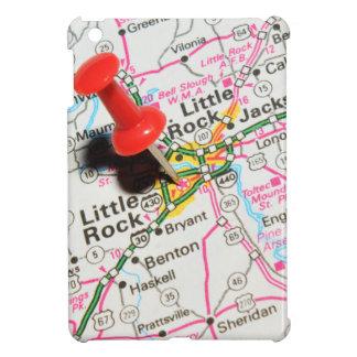 Little Rock, Arkansas iPad Mini Cover