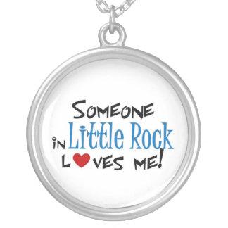 Little Rock Love Necklaces