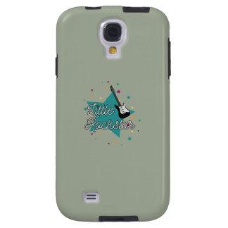 little rockstar galaxy s4 case