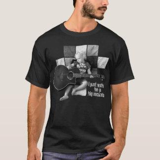 Little Rockstar T-Shirt