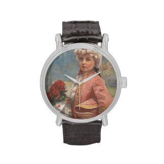 "Little Romeo ""To My Valentines"" Wristwatch"