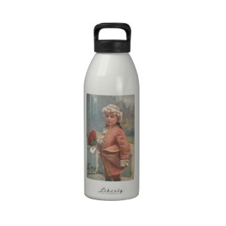 """Little Romeo """"To My Valentines"""" Reusable Water Bottles"""