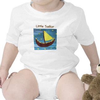 Little Sailor Creeper