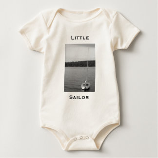 Little Sailor Organic Creeper