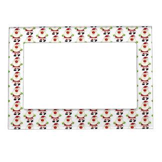 Little Santas Magnetic Picture Frame