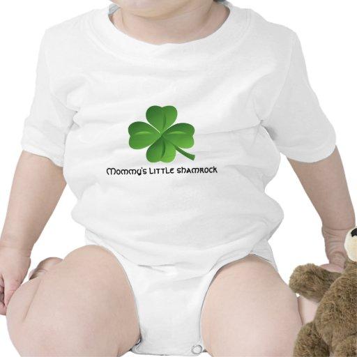 Little Shamrock Tee Shirt