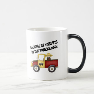 Little Sheriff Magic Mug