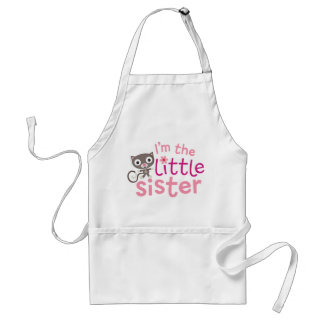Little Sister Apron