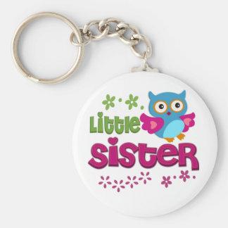 Little Sister Key Ring