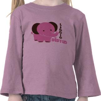 Little Sister T Shirt