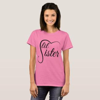 Little Sister Tshirt