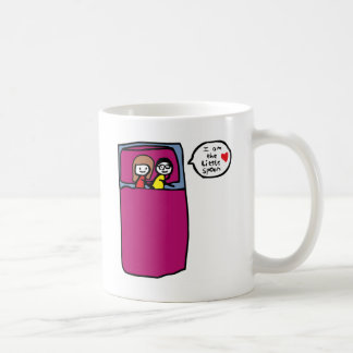 Little Spoon Coffee Mug