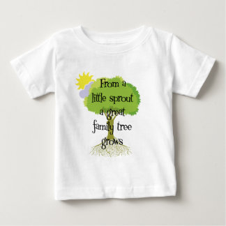 Little Sprout Baby T-Shirt